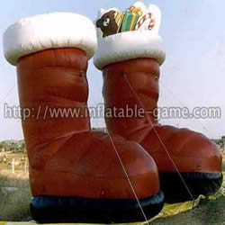 Inflatable Shoese on sale