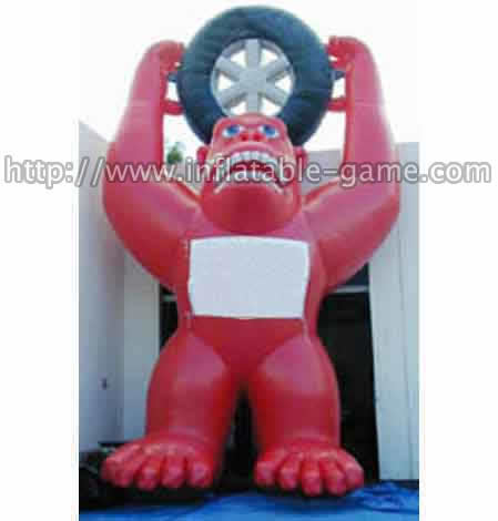 IInflatable Cartoons in china manufacturer