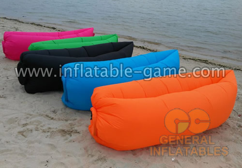 Inflatable air lazy sofa