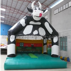 Milk Cow Bounceron sale