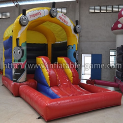 GB-231  Thomas & Friends Inflatable Ball Pond