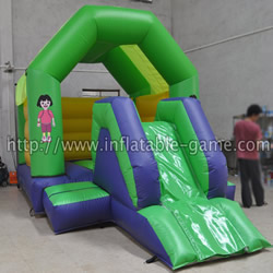 GB-256 Dora bounce slide