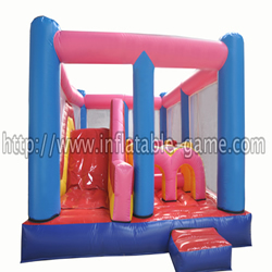 GB-301 Obstacle slide combo game