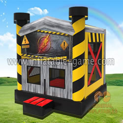 GB-454 High voltage bounce house