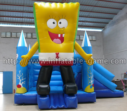 castles jumping inflatables