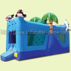 GC-12 moon bounce