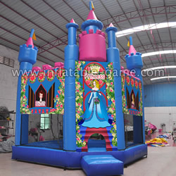 GC-138 Princess Castle