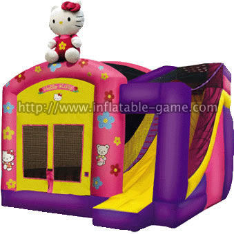 kids inflatable jumping castles on sale