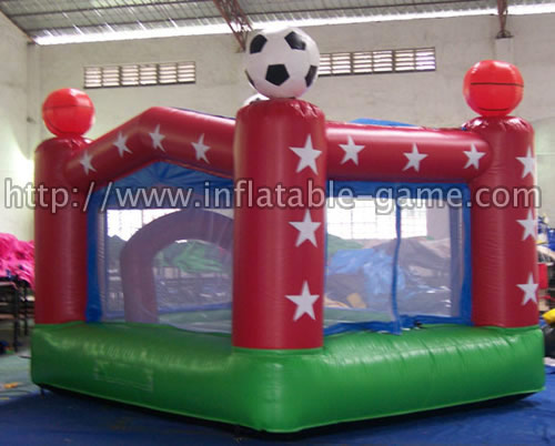 Inflatable Jumping castles