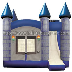 Kids Inflatable Jumping Castles