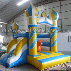 GC-46 jumping castles sales