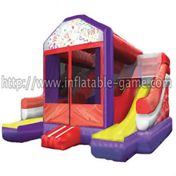 GF-22 Inflatable Party Combo