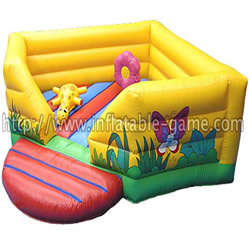 Inflatable Toddler Playground for sale
