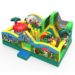 GF-77 Jungle funland