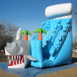GS-127 Shark slide