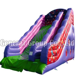 Disco Party Slide