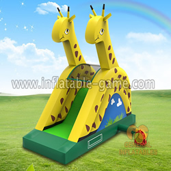 GS-255 Giraffe mini slide