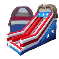 US Eagle slide