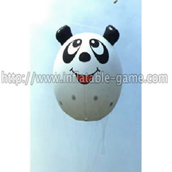 giant panda balloon