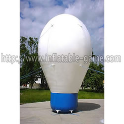 GBA-25  jumping balloon