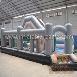 GO-124 Inflatable Obstacle