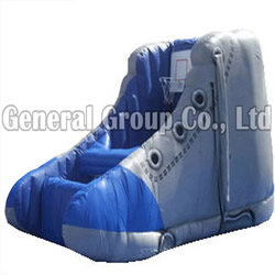 Inflatable Basketball Boot