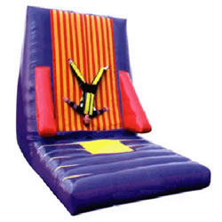 GSP-21 Velcro wall