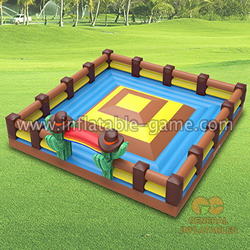 GSP-245 Western jumping pillow