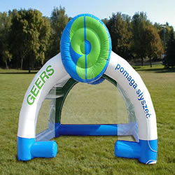 GTE-25 Inflatable GEERS Tent
