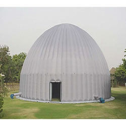GTE-4 Inflatable Dome Tent