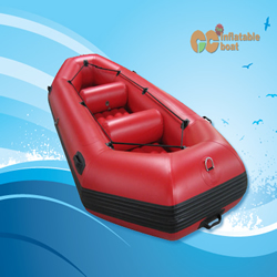 GIR-1 Inflatable River Boats for sale
