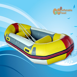 Inflatable Banana Boats