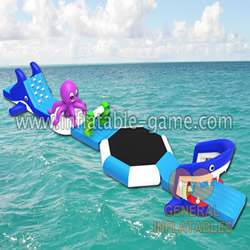 GW-178 Sea water game