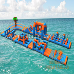 GW-180 Tropical water park
