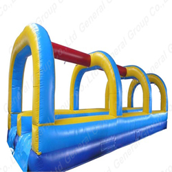 GW-41 Slip N Dip Inflatable Water Slide