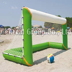 Inflatable Volleyball Set