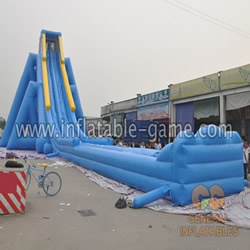 GWS-135 Giant hippo water slide