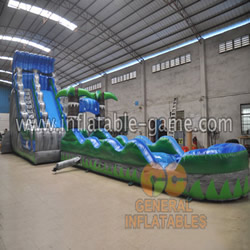 GWS-179 Water slide