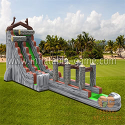 GWS-199 Rocke n star water slide