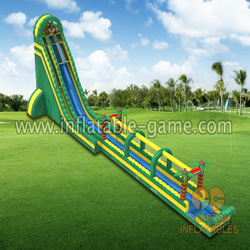 GWS-205 Amazon water slide n slip